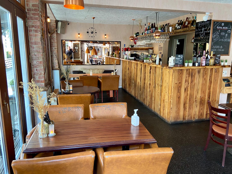 Café Grønnegade