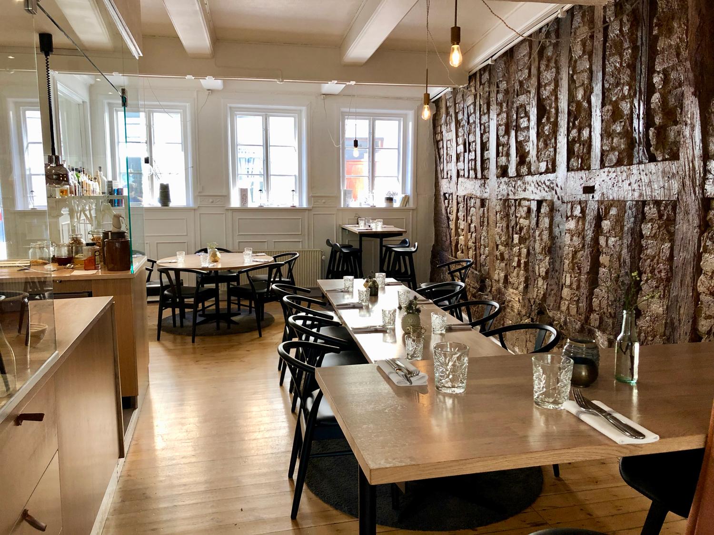 Restaurant V51