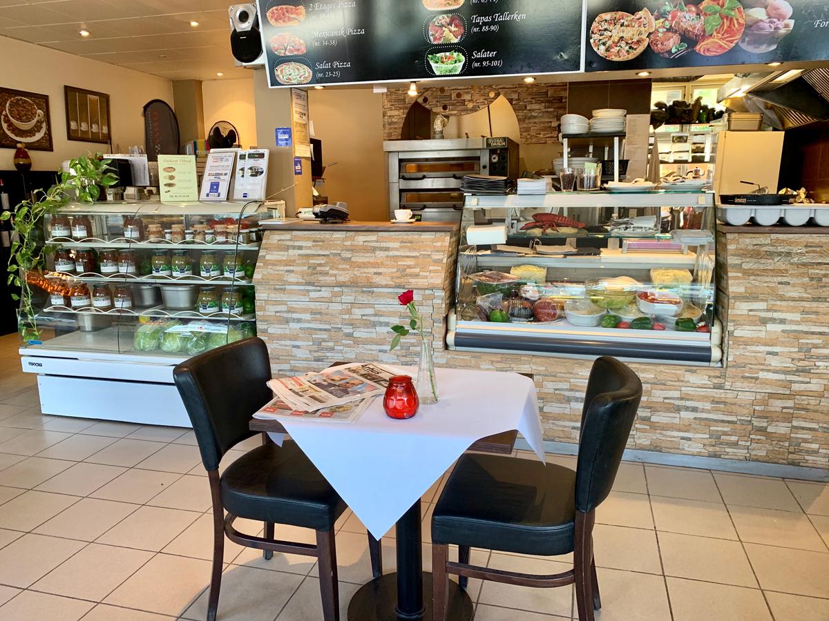 Restaurant Bellissimo