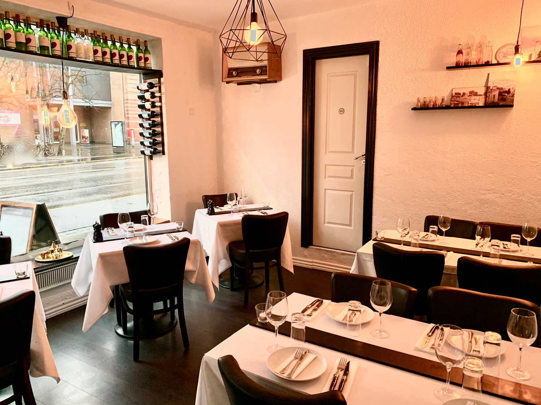 Restaurant Al Arz