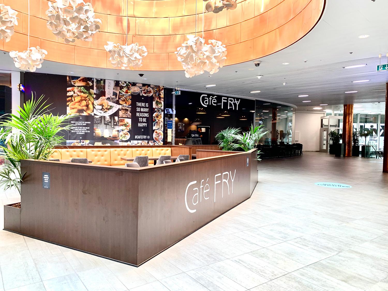 Café FRY