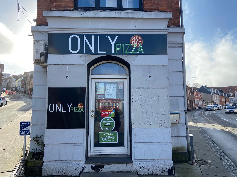 Only Pizza Vejle