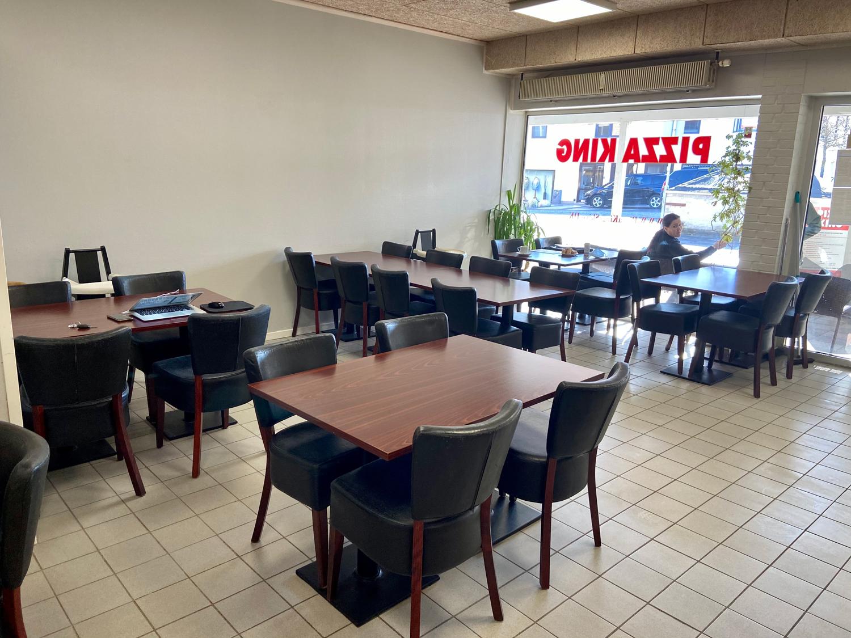 Restaurant Pizza King
