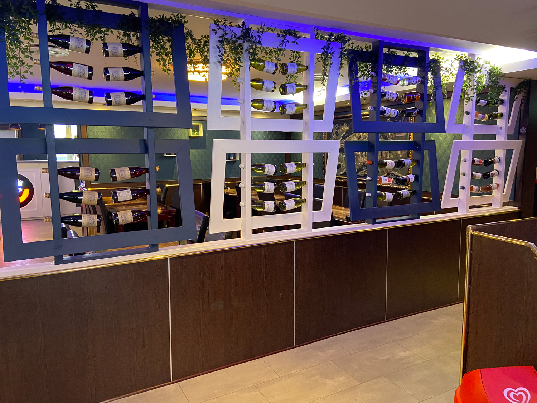 Sino Restaurant