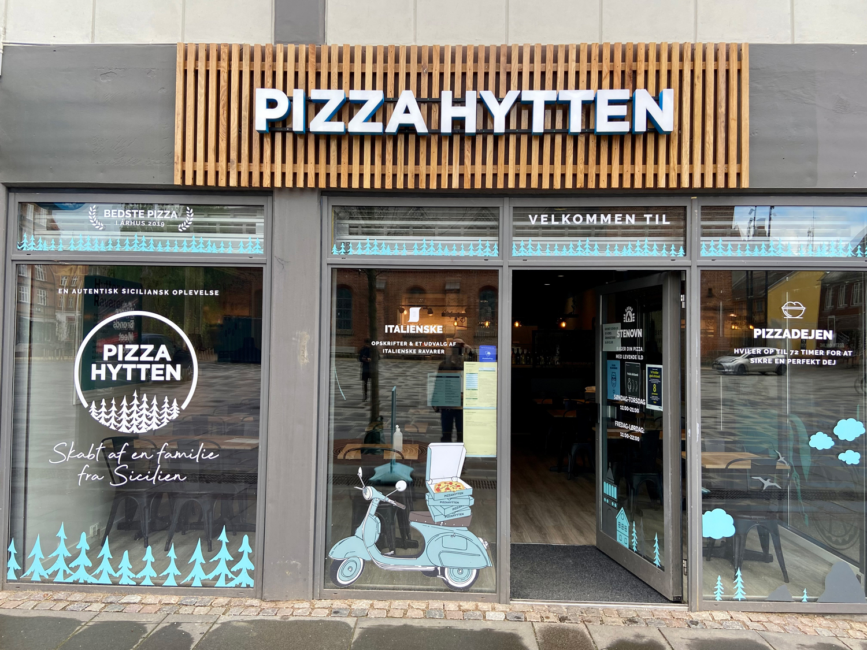 Pizza Hytten Horsens