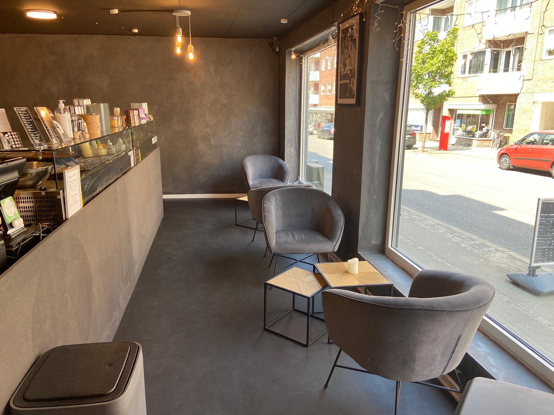 Café Santé