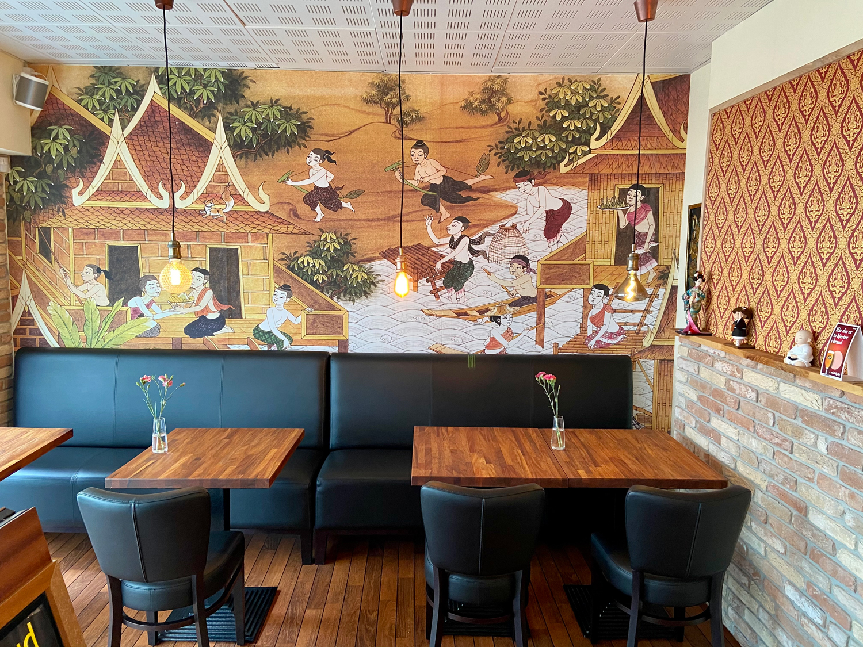 Sushi Restaurant Horsens