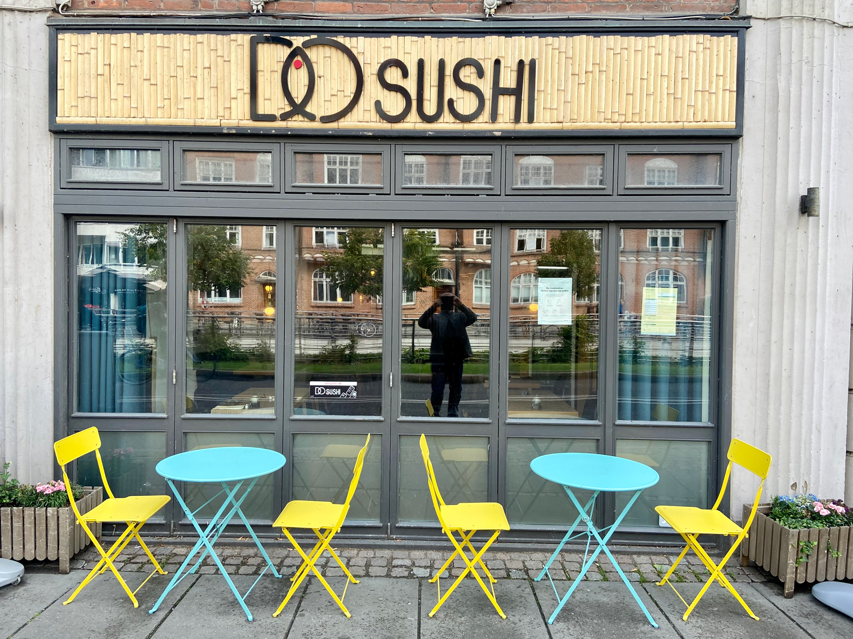 Do Sushi Aarhus